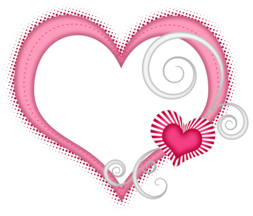 Tubes St Valentin Blog De L Ile De Kahlan Henna Heart Pink Heart I Love Heart
