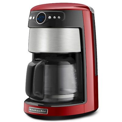 Kitchenaid Kcm222 Coffee Maker For The Home Pinterest