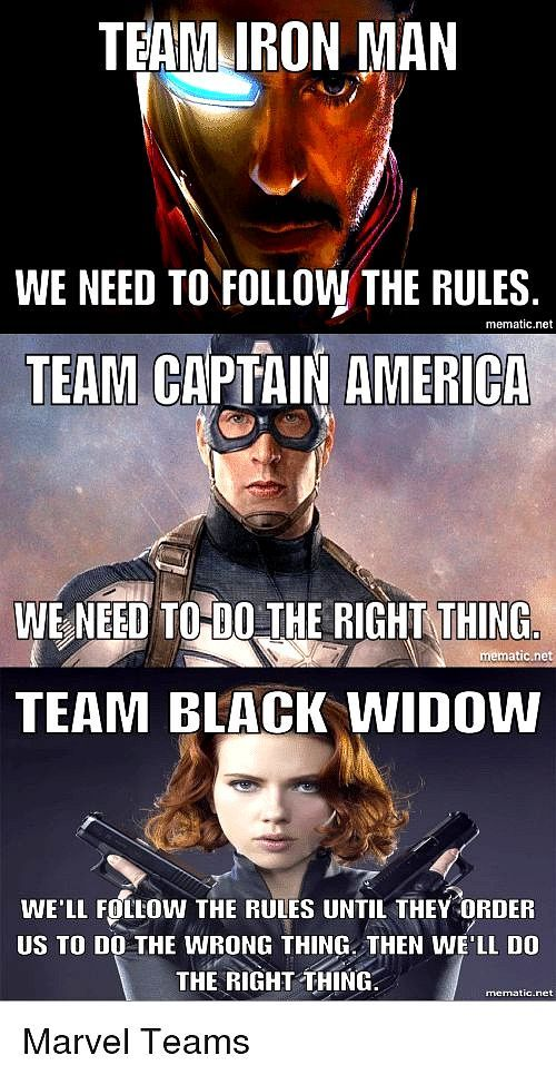 Marvel Memes Hilarious Funny #memeslol
