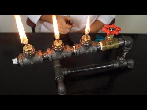 Steampunk Oil Lamp | Goth World | Oil lamps, Steampunk ...