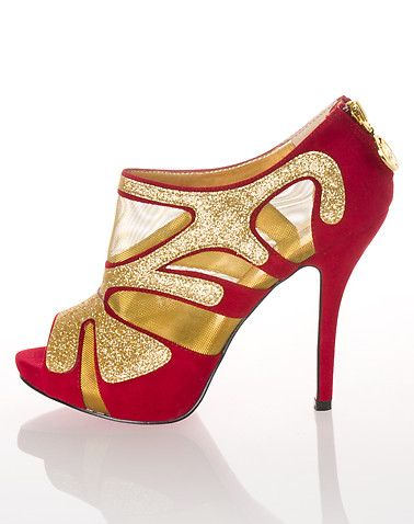 38abc51b0af Apple Bottom Red Bottom Shoes