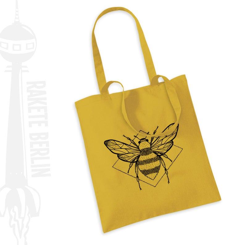 Tote Bag Bumblebee Drawing In 2021 Tote Bag Bumblebee Drawing Tote