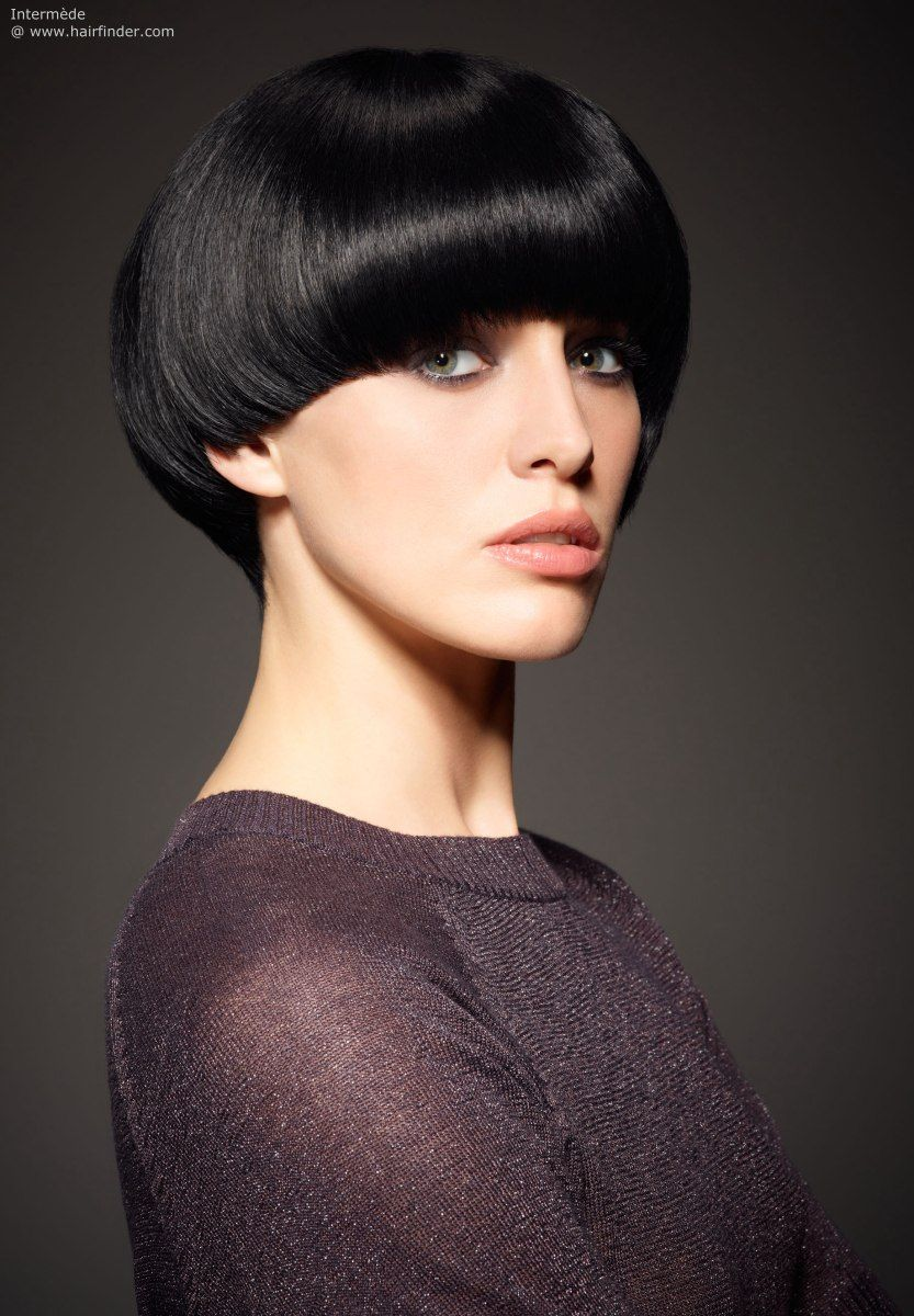 Pin by tbt on bobbed and bowled pinterest mary quant haircuts