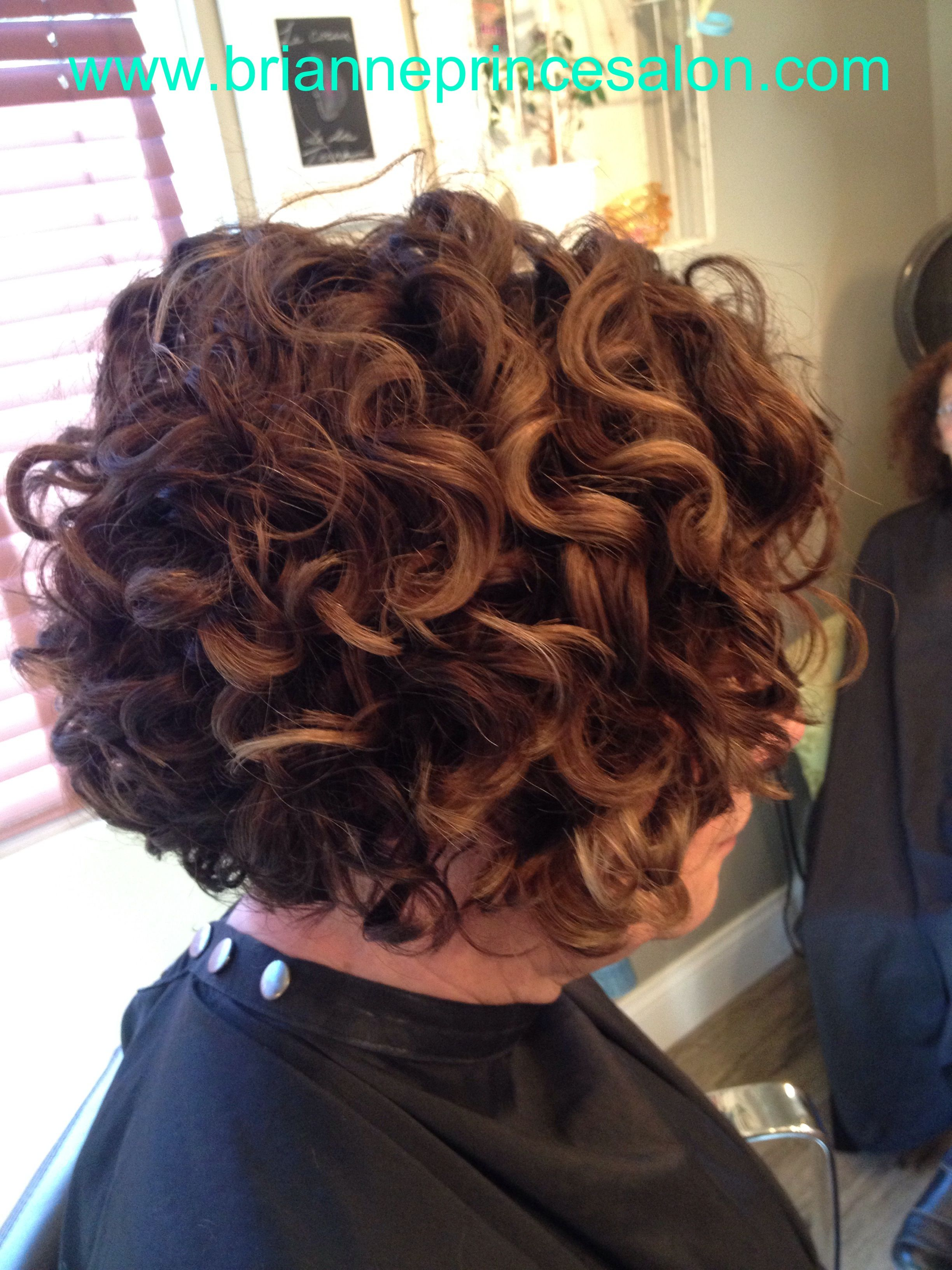 Pin By Brianne Prince On Hair Inspiration Curly Hair Styles Short Curly Hair Hair Styles