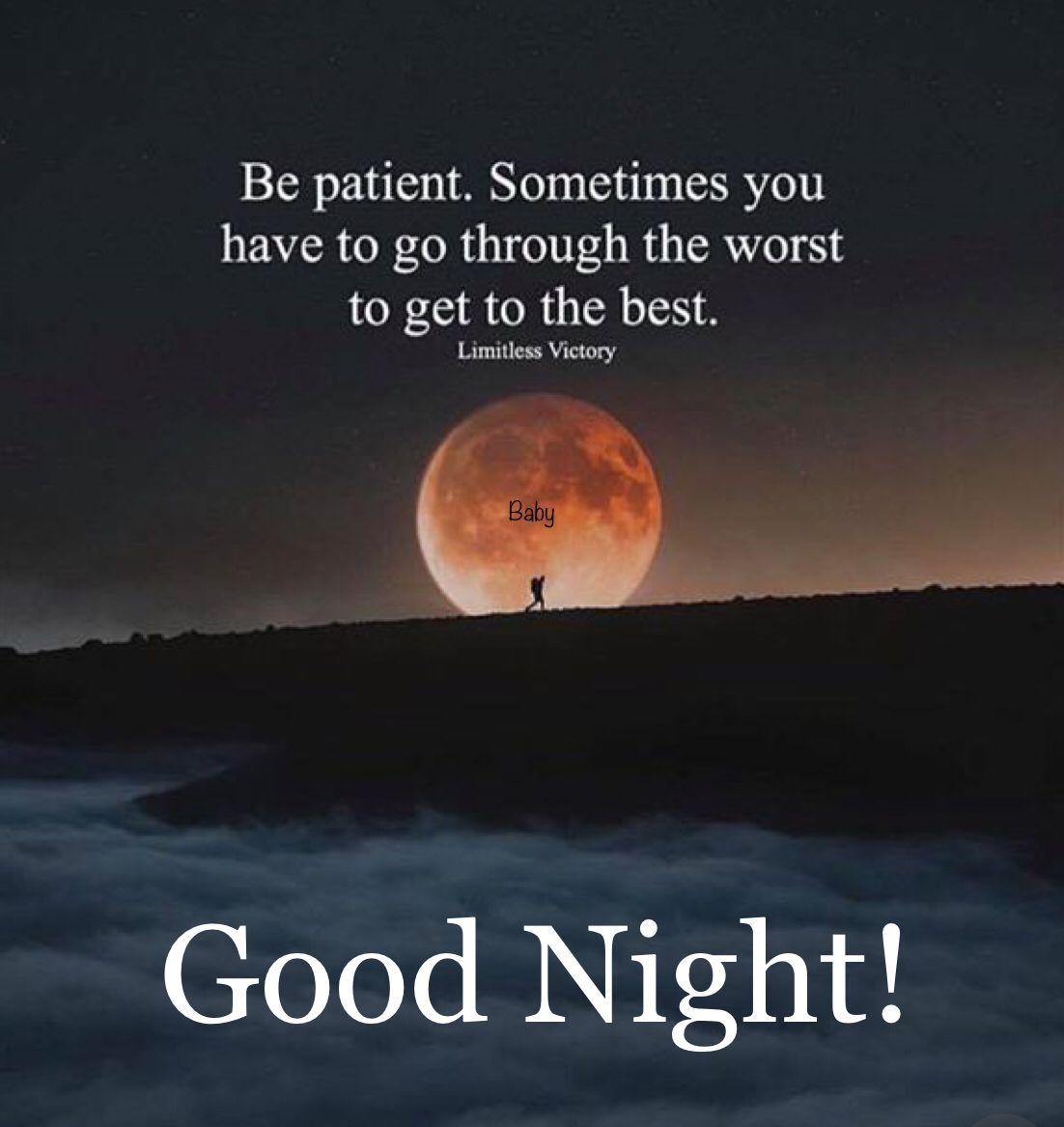 Good Night!   Good night prayer, Night prayer, Bible quotes