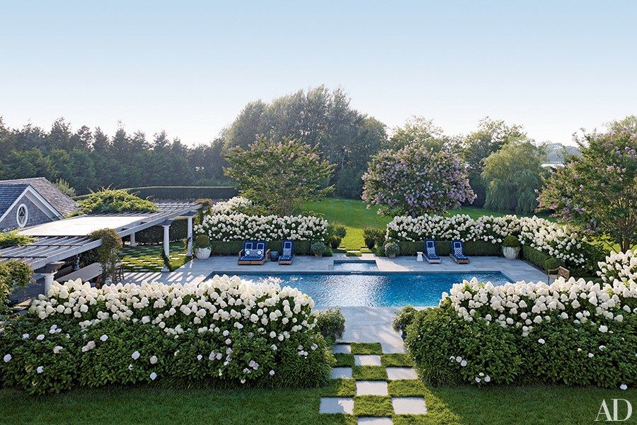 This Hamptons Getaway Is Designed for Outdoor Living