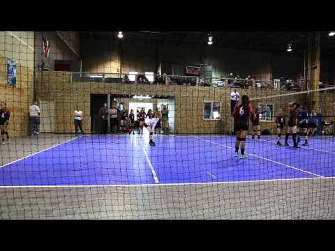 Ace Athletic Club 5 Person Pepper Warmup Drill Youtube Volleyball Athletic Clubs 10 Year Old