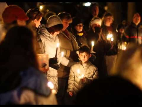 A Tribute to the Victims and Families of the Connecticut Shooting