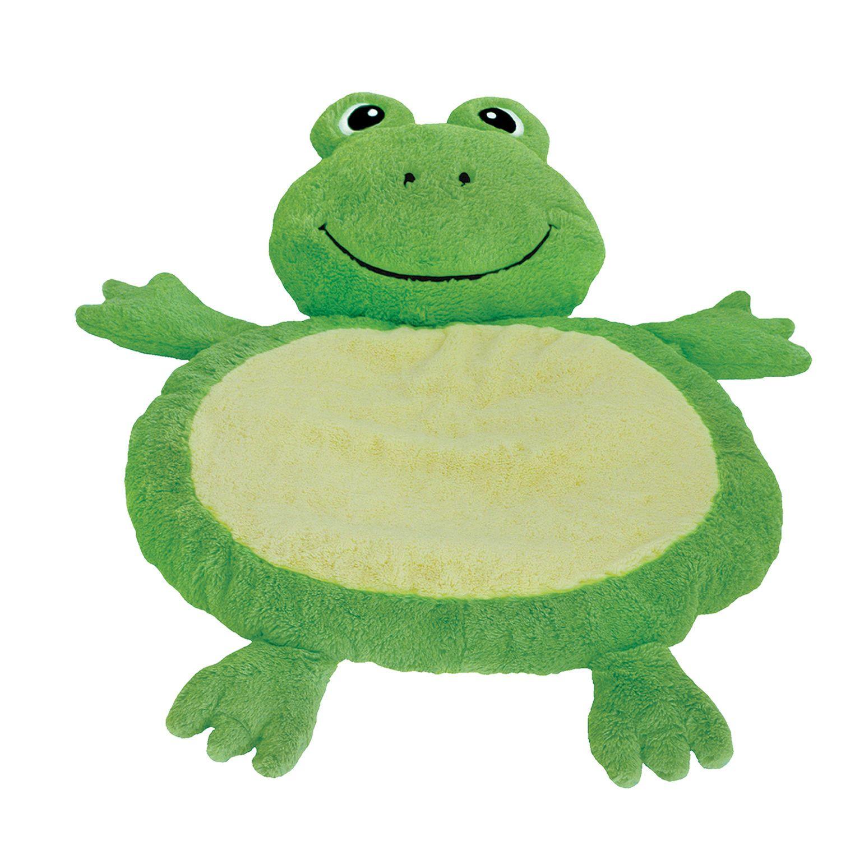 froggy pillow mat | Floor Seating | Pinterest | Pillow mat, Frogs ...