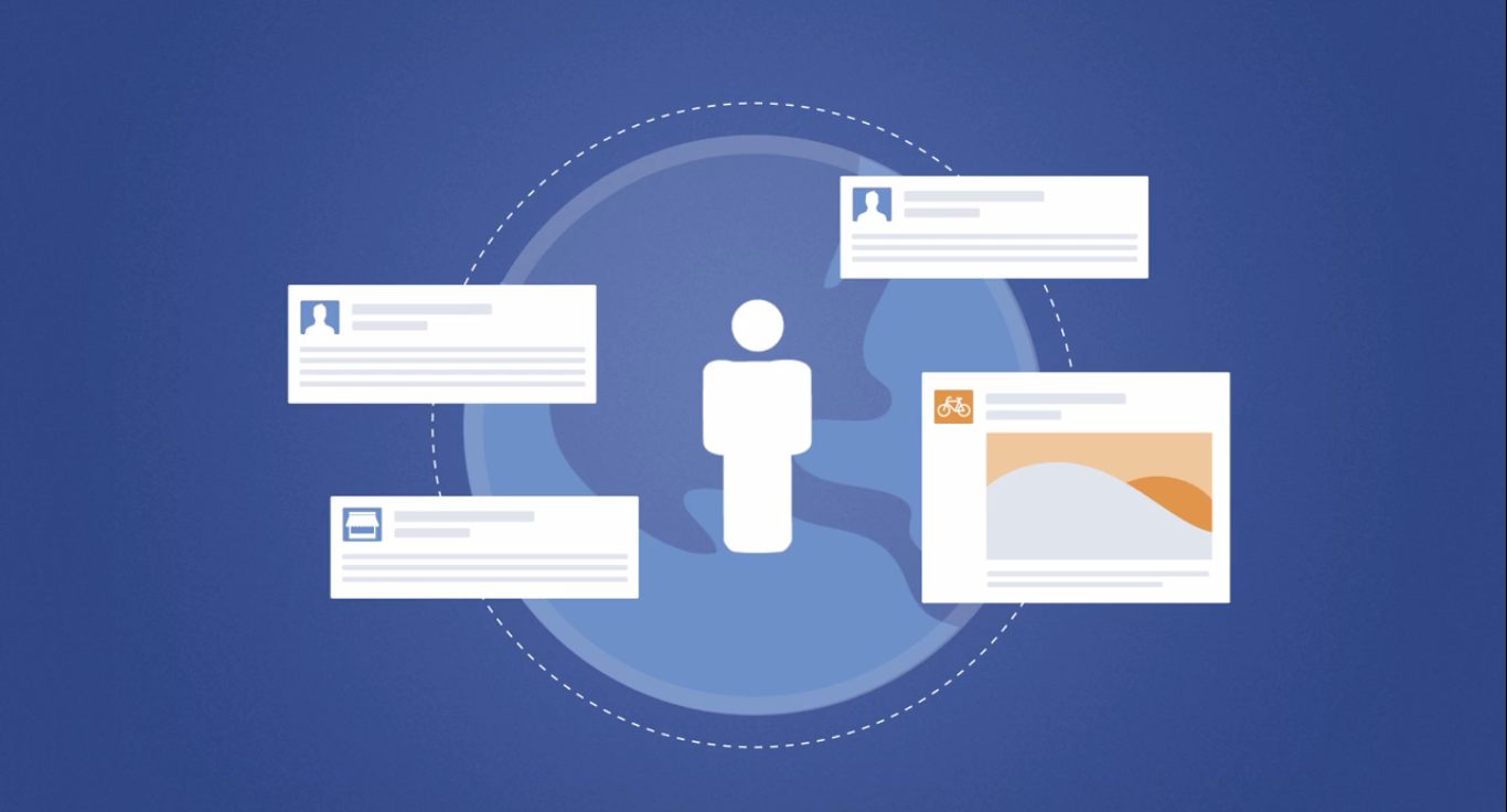 Facebook Custom Audiences: What does it mean for your brand? Part I by Richard Potts on 31 July 2014.