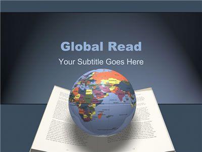 Global Read Design Slides