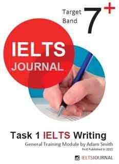 Ielts General Training Ebook