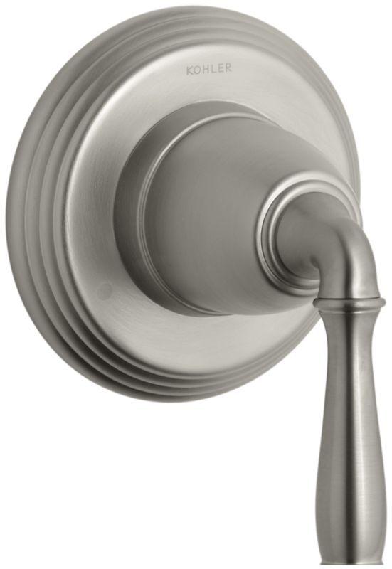 Kohler K T376 4 Kohler Devonshire Handle Tub Shower Faucets