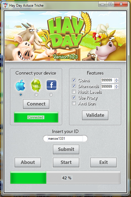 hay day games download for android