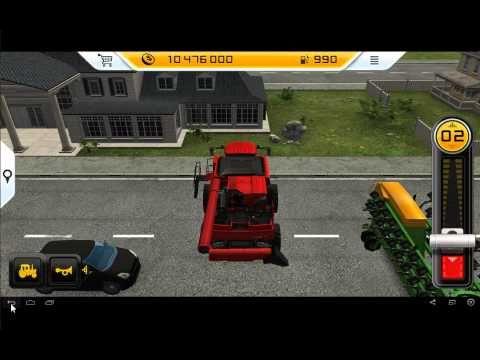 farming simulator 15 unlimited money