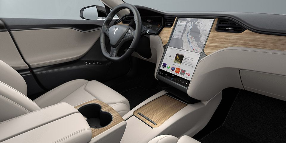 Did Tesla Just Kill The Cream Interior Just For The P100d Page 2 Tesla Motors Club Tesla Model S Tesla Model Tesla Interior