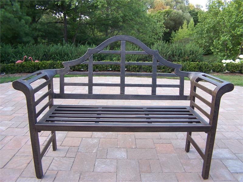 Aluminum Outdoor Bench Cast Aluminum Outdoor Metal Garden Bench Aluminum Garden Bench In 2020 Outdoor Bench Seating Metal Garden Benches Outdoor Garden Bench