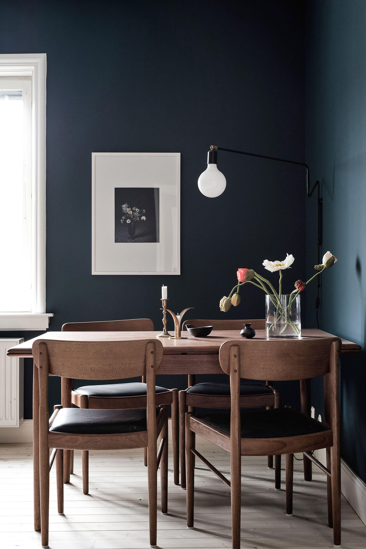 Pin di Barbara su Interior Design | Case colorate, Arredamento e ...