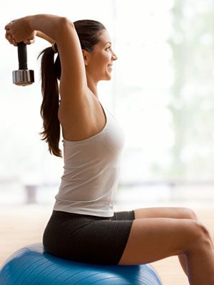workout routines for men and women are not always the same