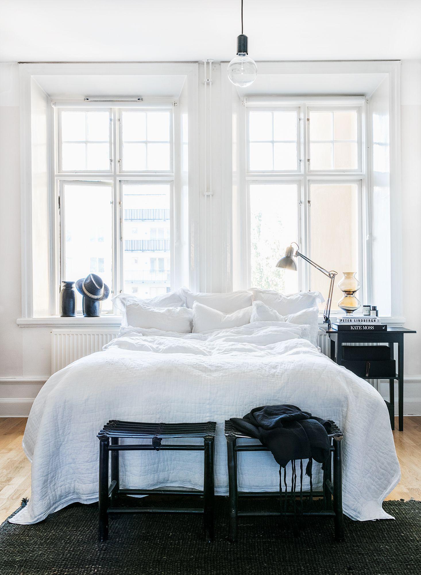 die besten 25 ikea kissenbezug ideen auf pinterest wei e kissenbez ge kissenbezug designs. Black Bedroom Furniture Sets. Home Design Ideas