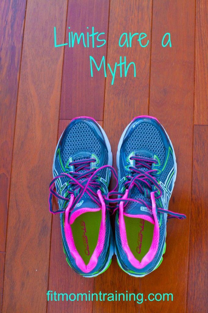 No Limits #fitfluential #sweatpink #fitblog #momsrunning #mamavation #runchat