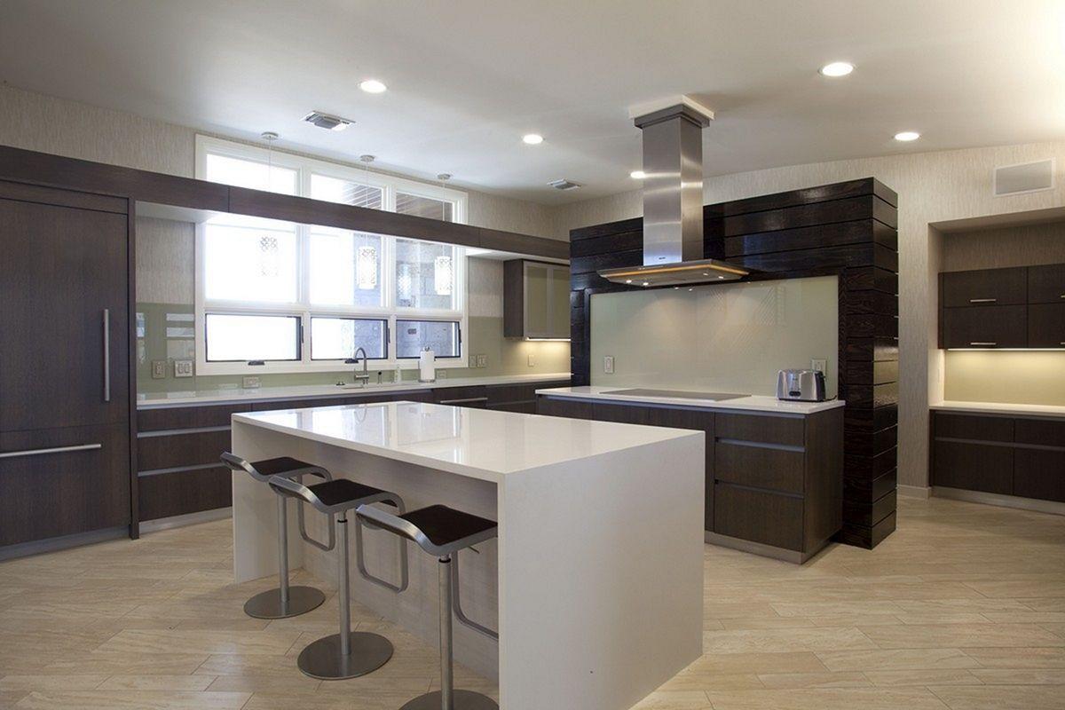 25 Minimalist L Shaped Kitchen Design For Small Kitchen Ideas