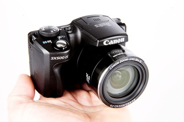 Canon Powershot Sx500 Is Camera Review Camera Reviews Powershot Canon Powershot