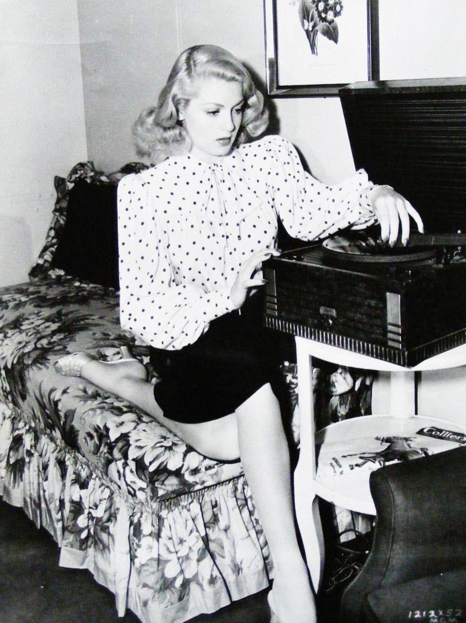 vintage everyday vinyl pinterest lana turner movie