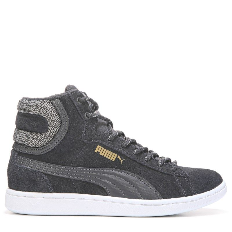 Women's Vikky SoftFoam Mid Top Sneaker | Puma high tops