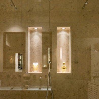 led bathroom downlights - Google Search | Bathroom | Pinterest ...