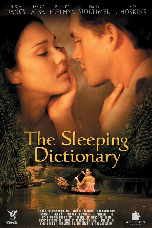 Marts 2019 Guy Jenkin The Sleeping Dictionary 2003 Uk Usa Tyskland Jessica Alba Hugh Dancy Emily Mortimer Movies Online Full Films Full Movies