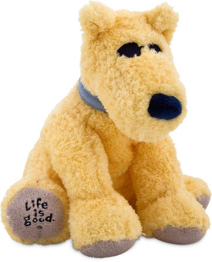 Plush Toy Dog Rocket Dog Toys Life Is Good Plush