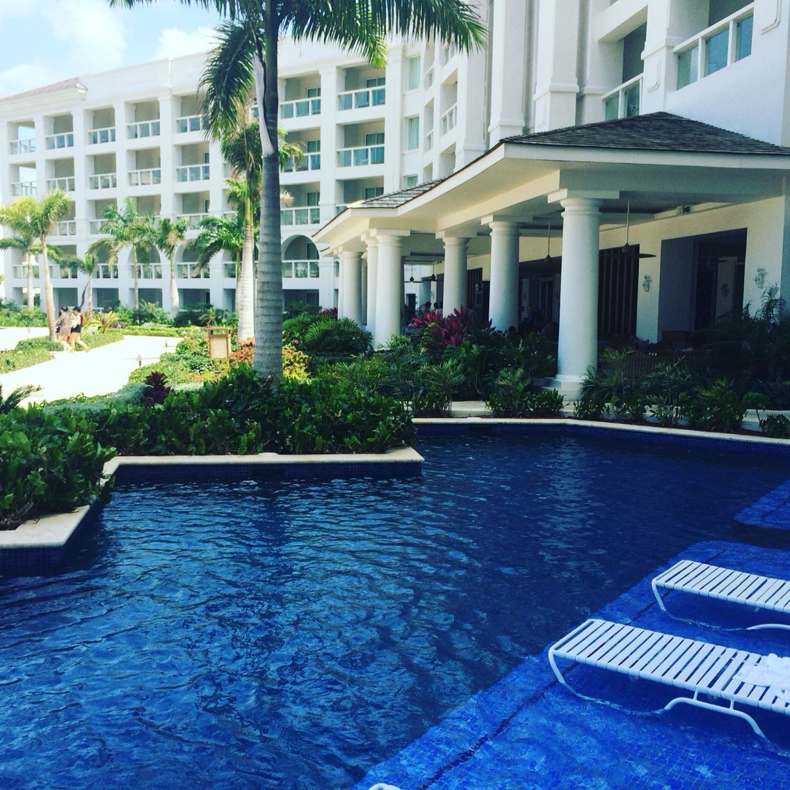 Hyatt Zilara Rose Hall Swimup Suite Rose hall jamaica