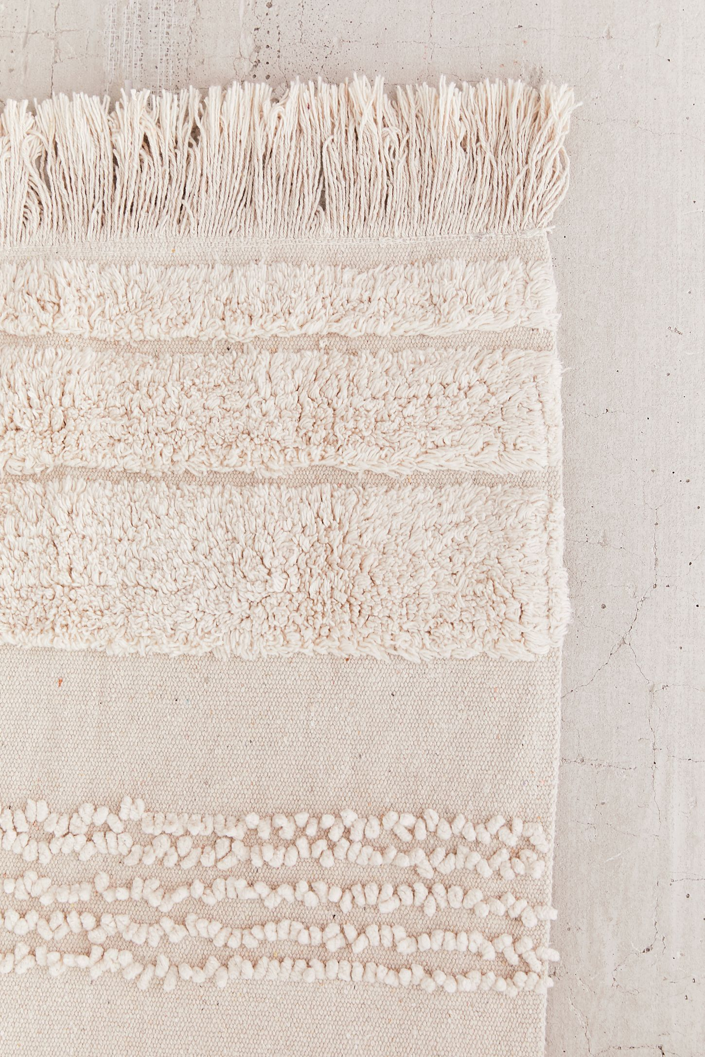 Slide View 3 Air Dune Tufted Washable Rug Washable Rug Washable Rugs Washable Area Rugs