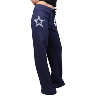 Dallas Cowboys PINK Straight Leg Pant | Dallas Cowboys Clothing | Dallas Cowboys Store - Dallas Cowboys Pro Shop XS