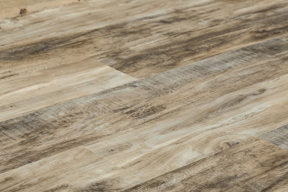 Vinyl planks 5mm pvc click lock flamboyant collection in 2019