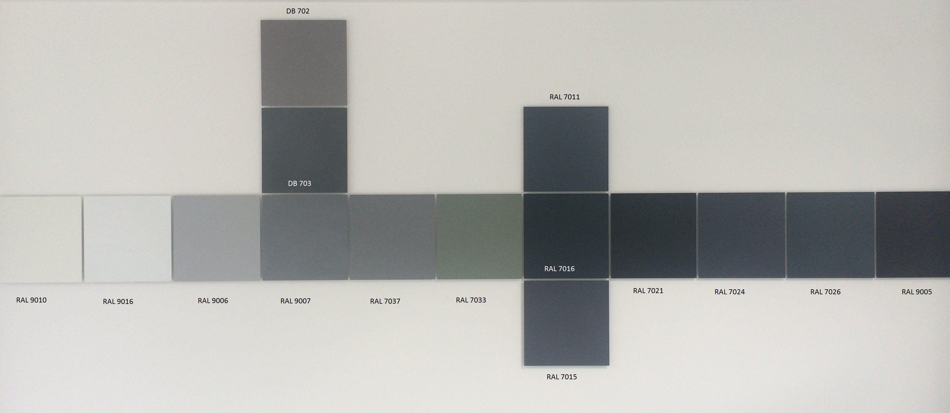 15 Shades Of Grey Iq Glass News