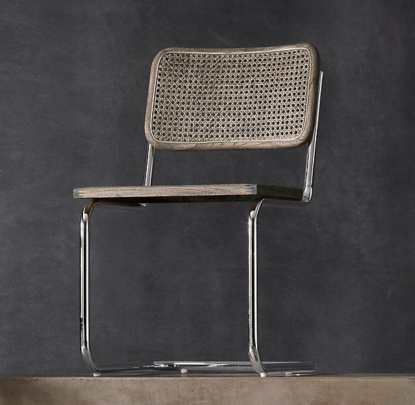 Bauhaus Side Chair Things That Inspire It S All About