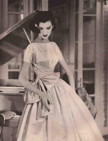 Harper's Bazaar 1956, Tom Palumbo