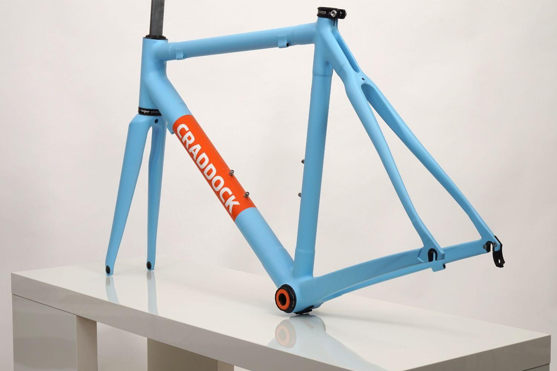 gallery — Craddock Custom Carbon Fibre Bike Frames | Cycle-ing ...