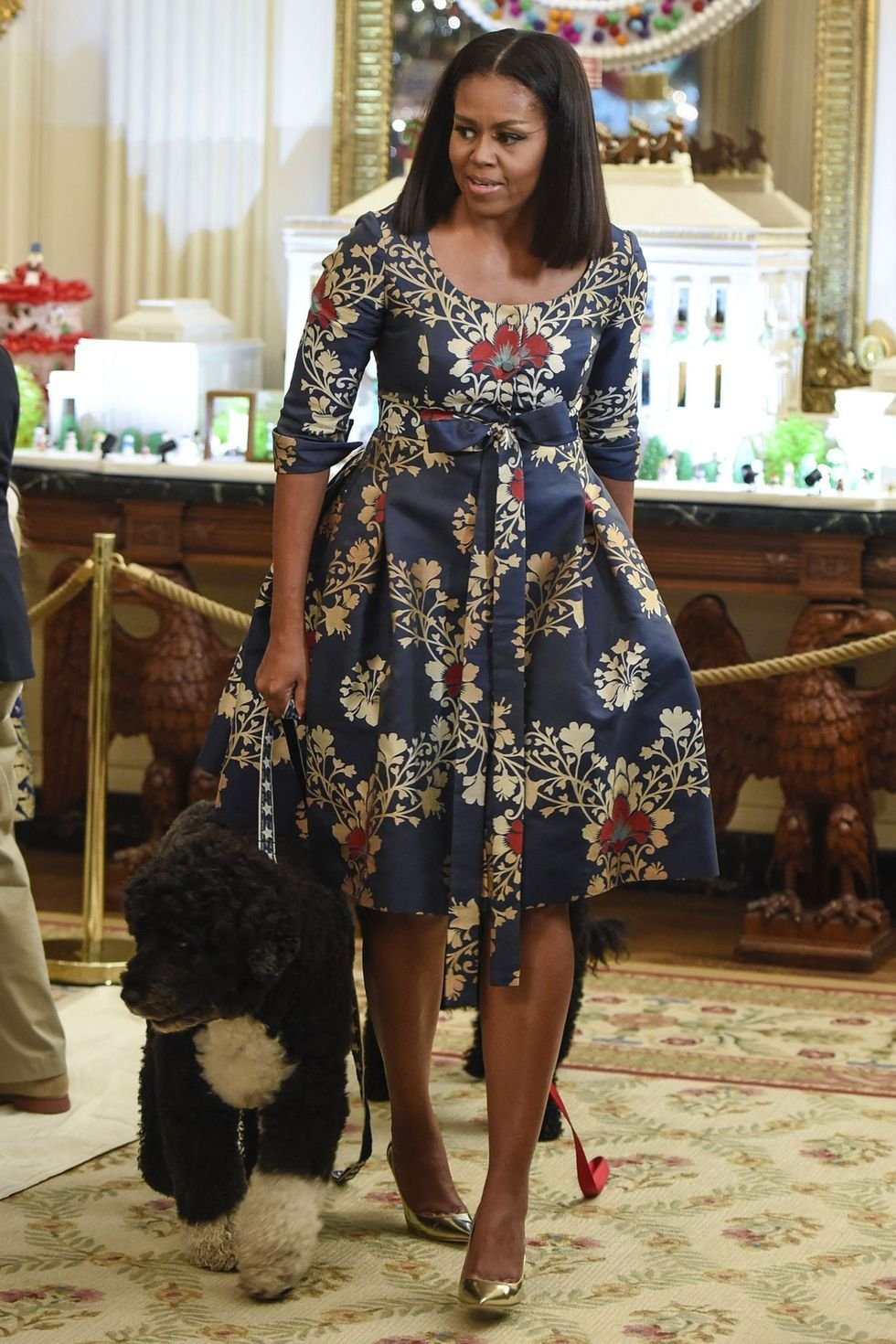 michelle obama style file glory pinterest robe africaine mode africaine et robe pagne