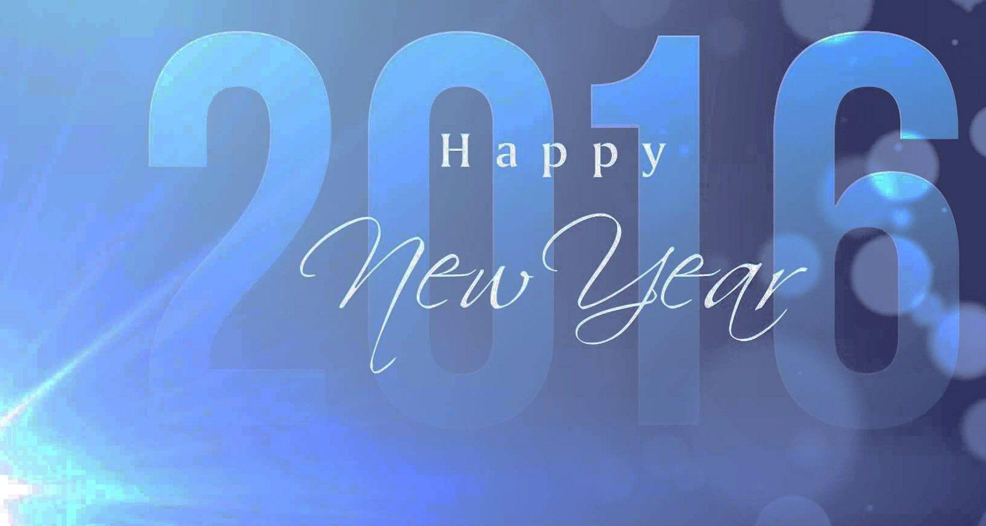 happy new year 2016 wallpaper for desktop