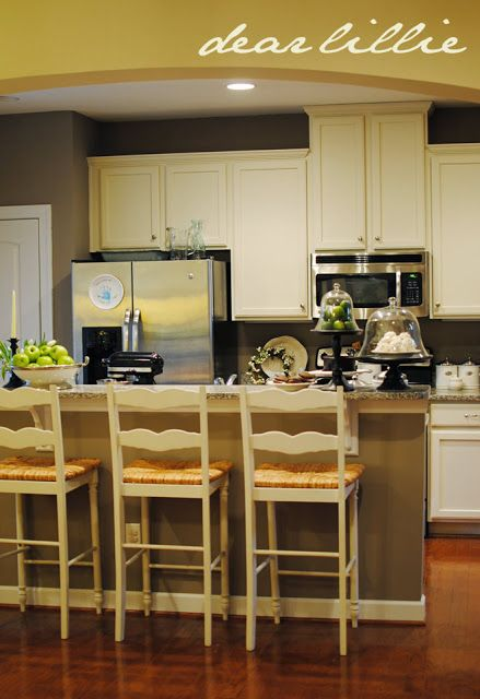 Best Dear Lillie With Images Kitchen Inspirations Kitchen 400 x 300