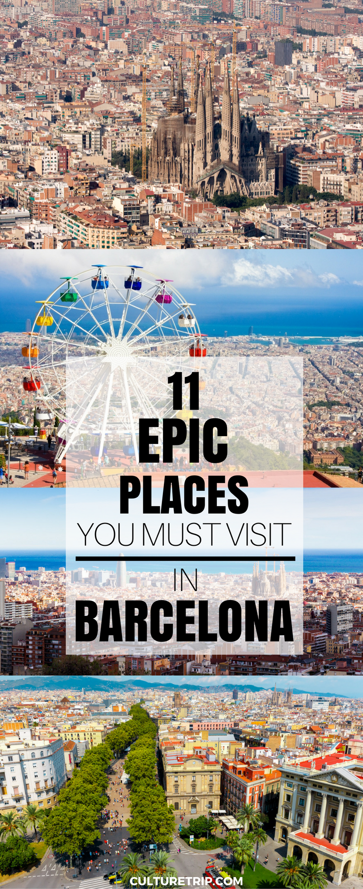 11 Epic Places In Barcelona Even Locals