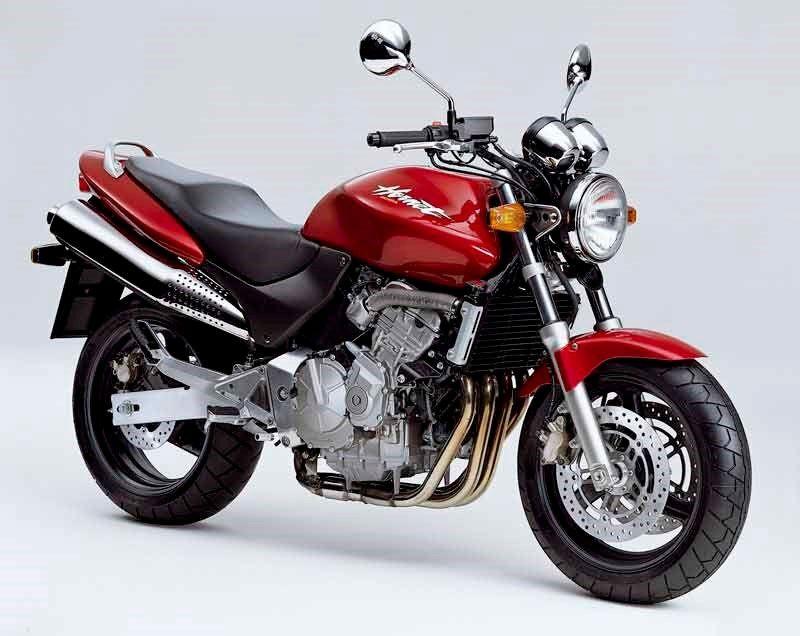 Honda CB600F Hornet (2005 - 2006) | Visordown