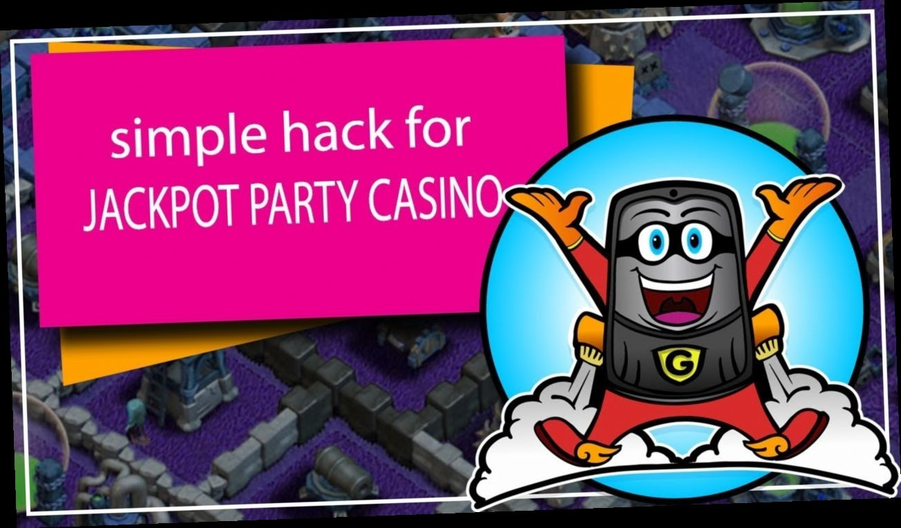 Hack Jackpot Party Casino 2020 Jackpot Tool Hacks Download Hacks
