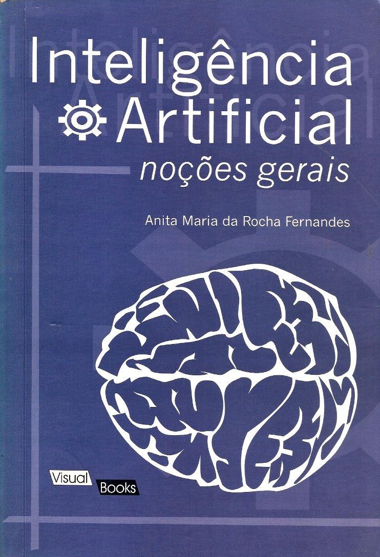 Fernandes Anita Maria Da Rocha Inteligencia Artificial Nocoes