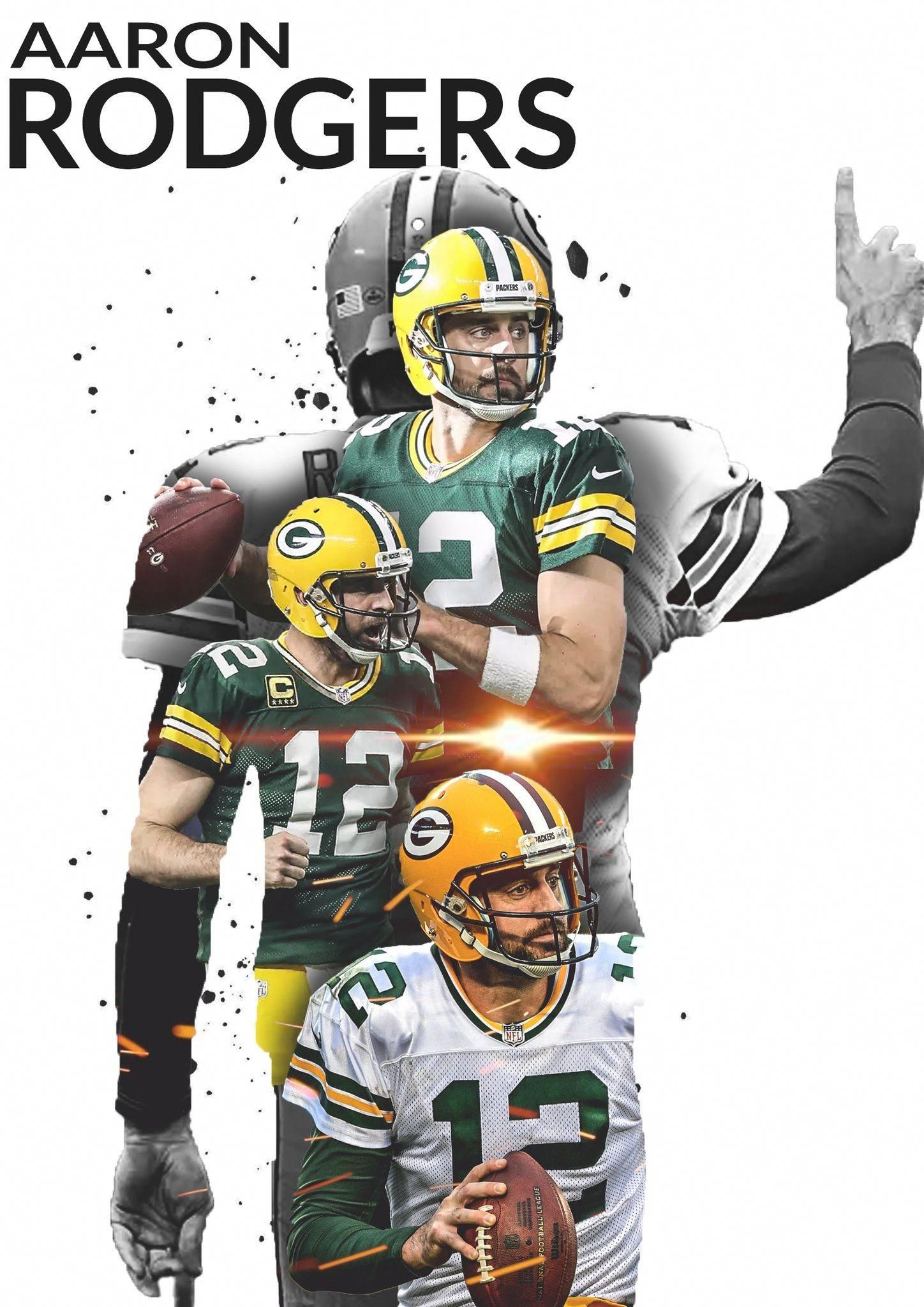 interestingsportsmemes Green bay packers aaron rodgers