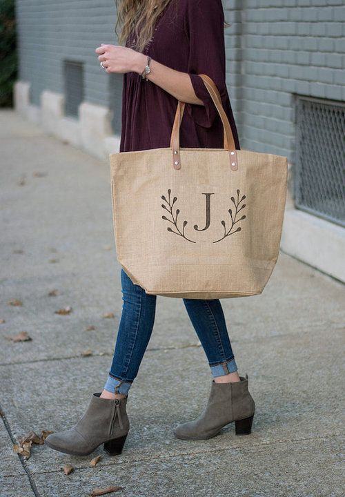 16 Bridesmaid Bags