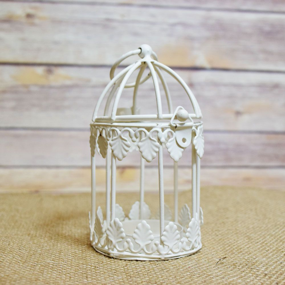4 5 Classical Birdcage Round Tealight Candle Lantern Candle Lanterns Tea Light Candles Tea Lights